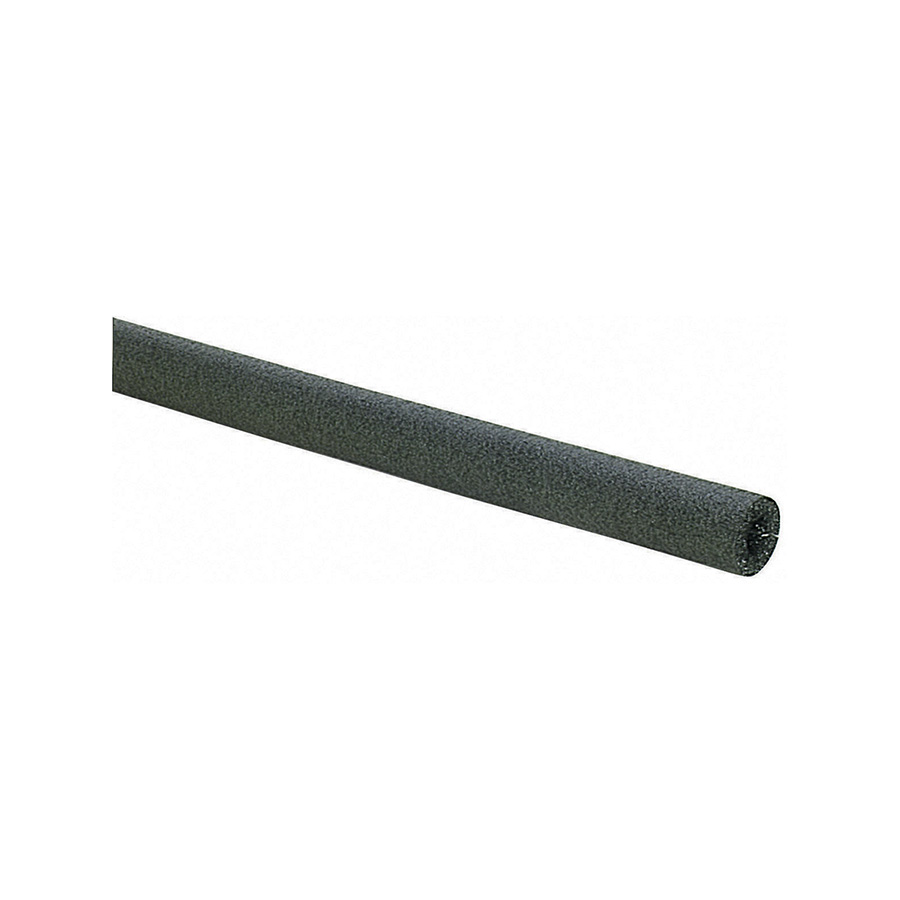 """Closed Cell Foam Tubing Insulation for 1/2"""" I.D. (5/8"""" O.D.)"""