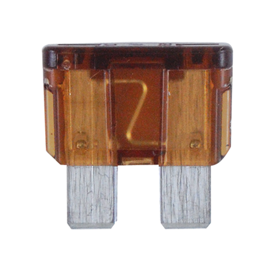 5 Amp Fuses ATC5 Pack of 5