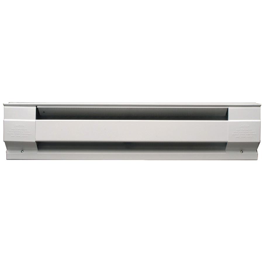 Baseboard Heater 1500 Watts 6 Ft Length
