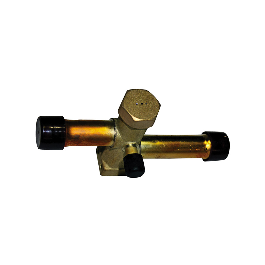 """3/4"""" Sweat Service Valve (King Valve), Legacy 1185862 (Log in for pricing)"""