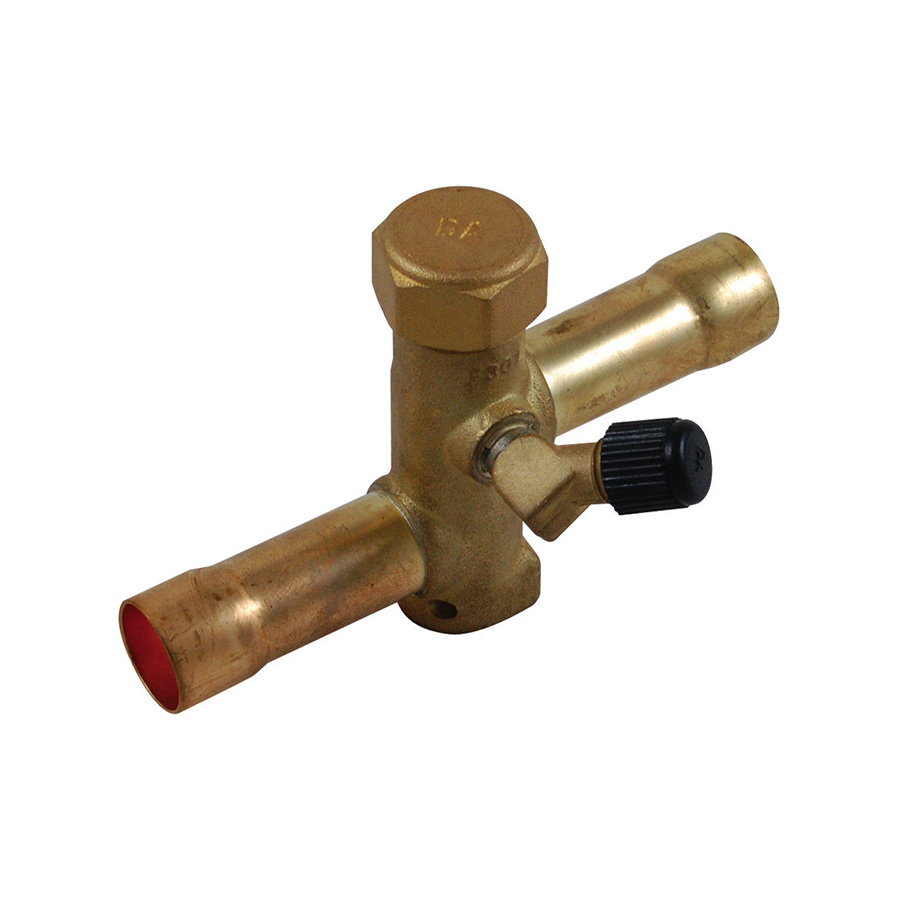 "3/4"" Base Mount Shut-Off Valve"