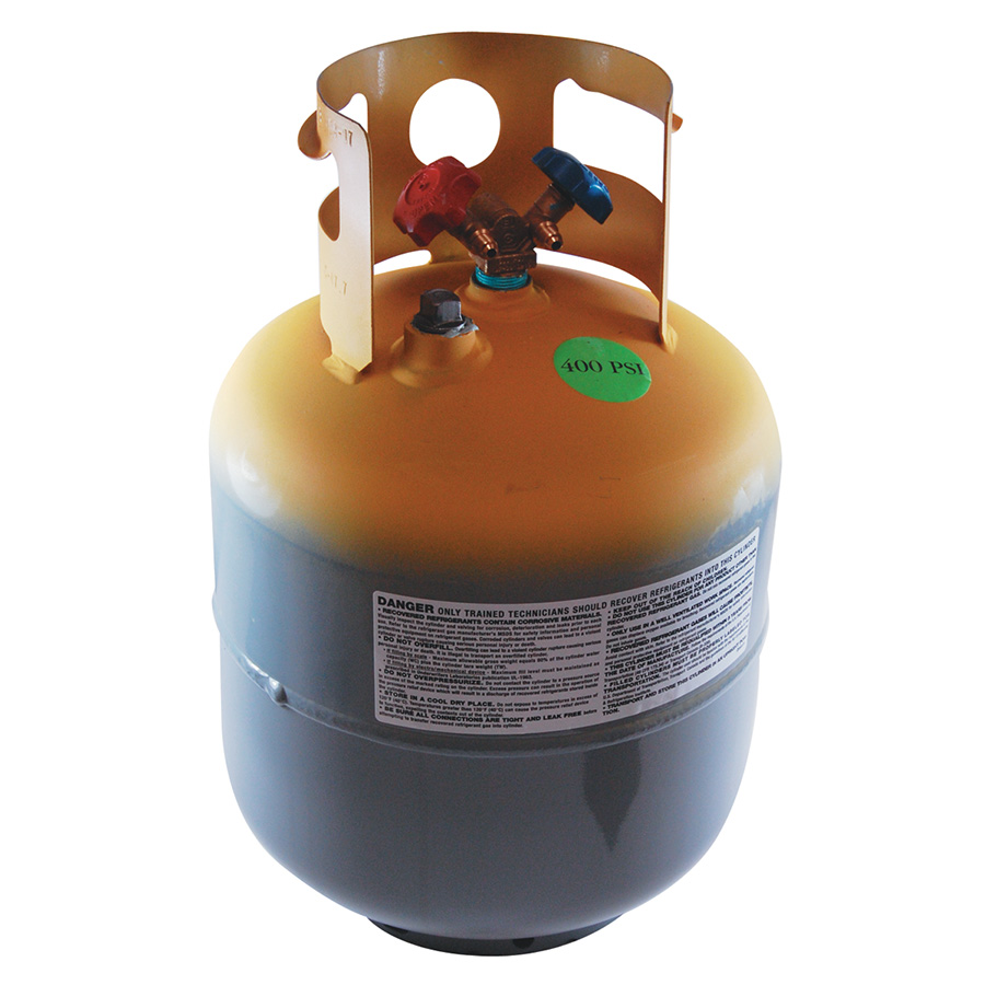50 lb Recovery Cylinder