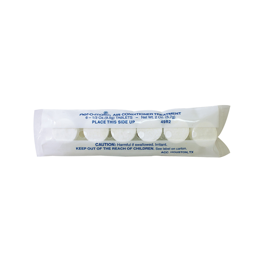 Air Conditioner Pan Treatment Tablets
