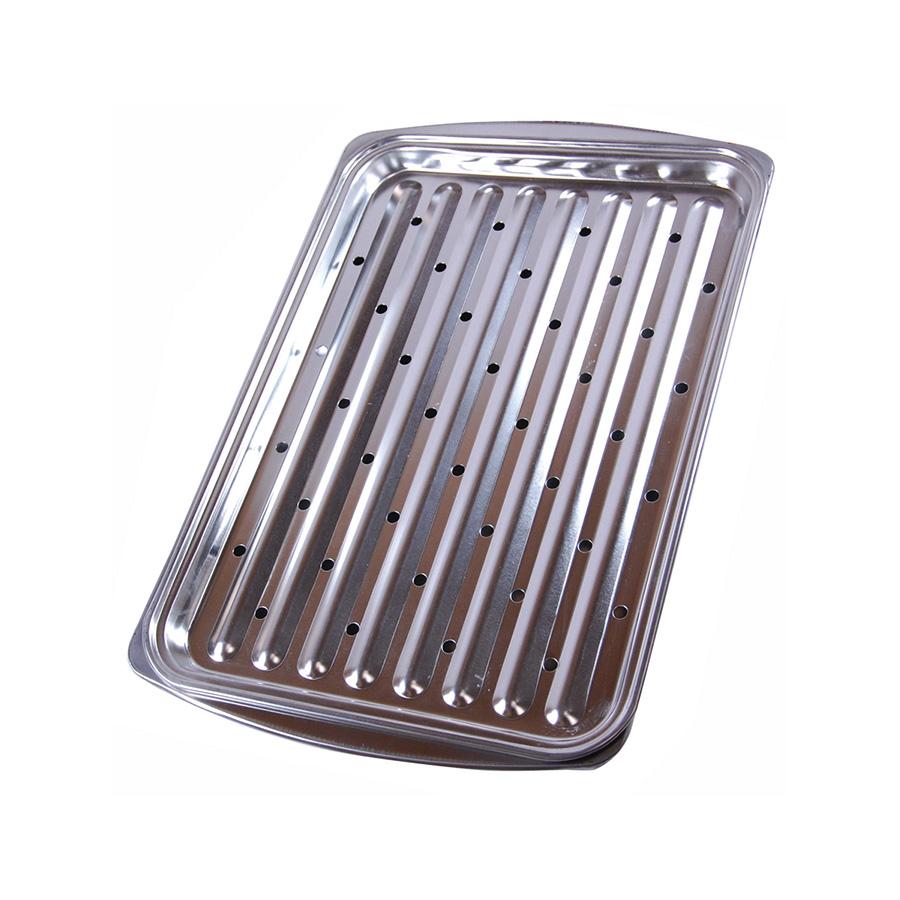 Aluminum Broiler Pan