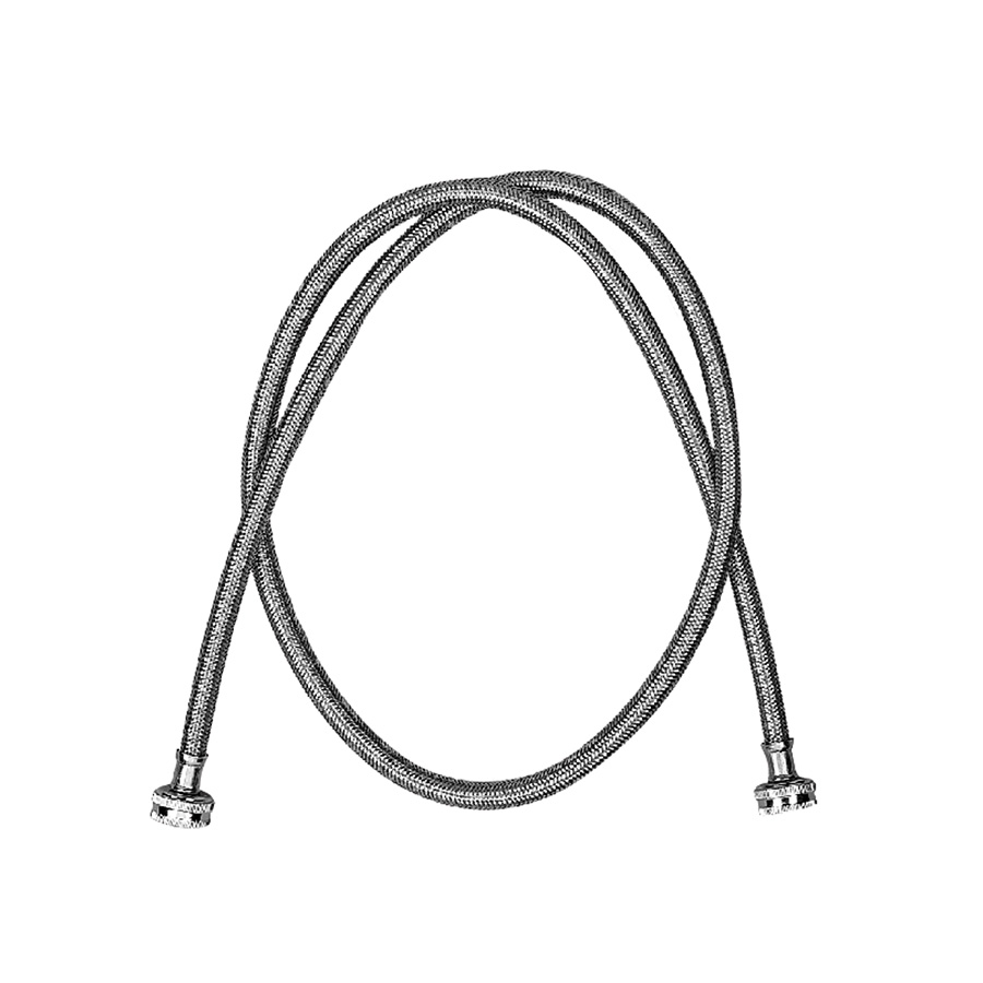 "60"" Stainless Steel Washing Machine Connector"