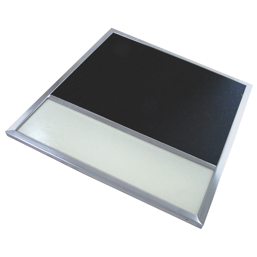 Charcoal Range Hood Filter with Lens