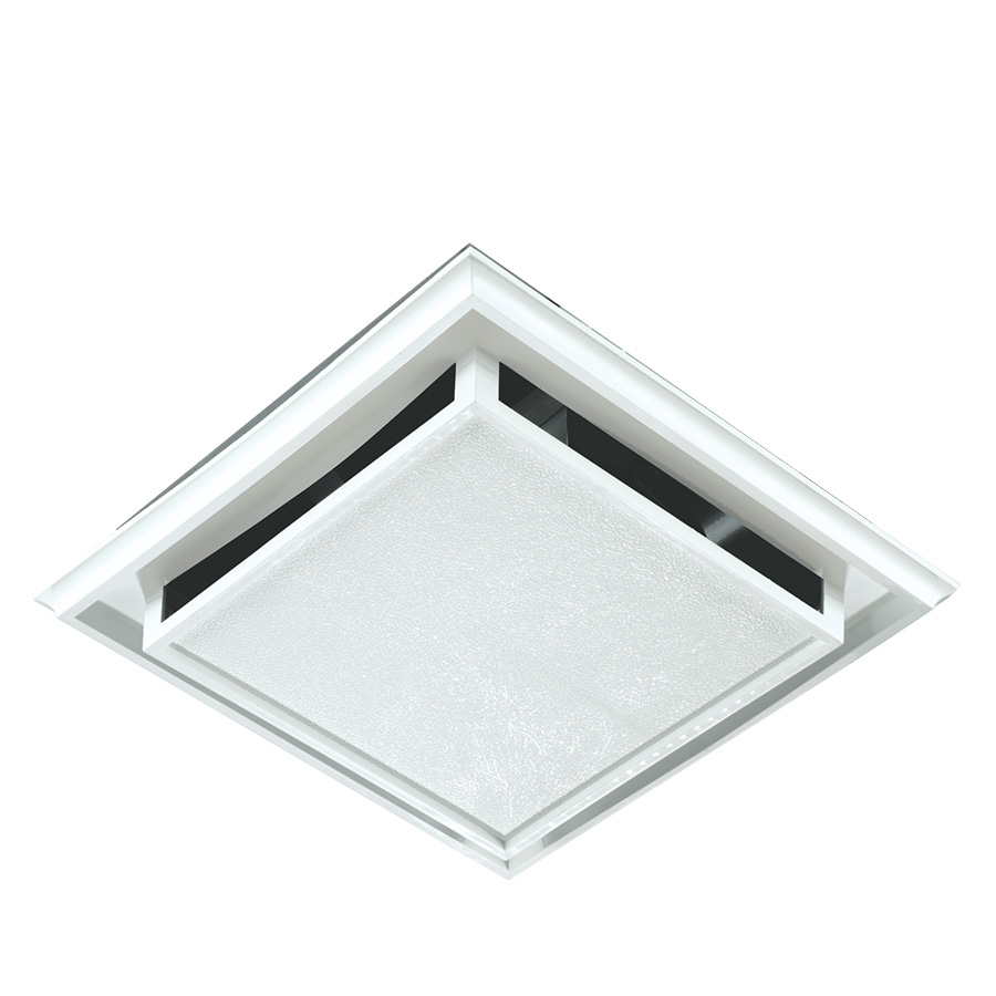 Broan Ductless Bath Exhaust Fan