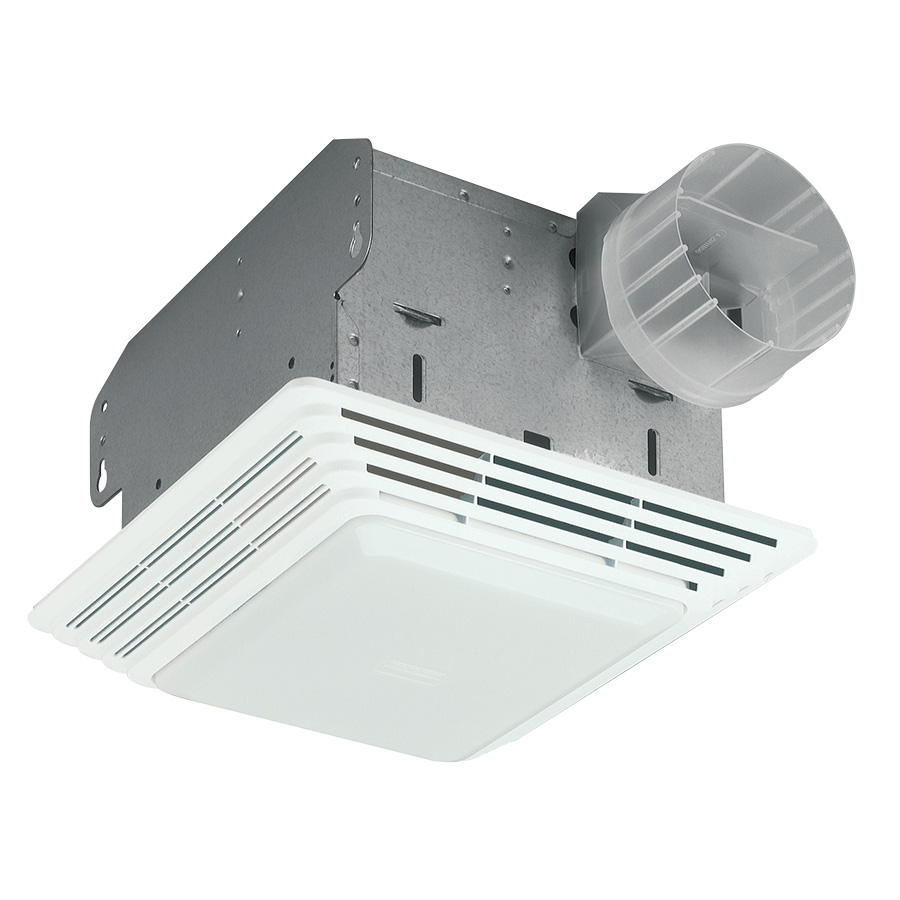 Broan Bath Exhaust Fan with Light
