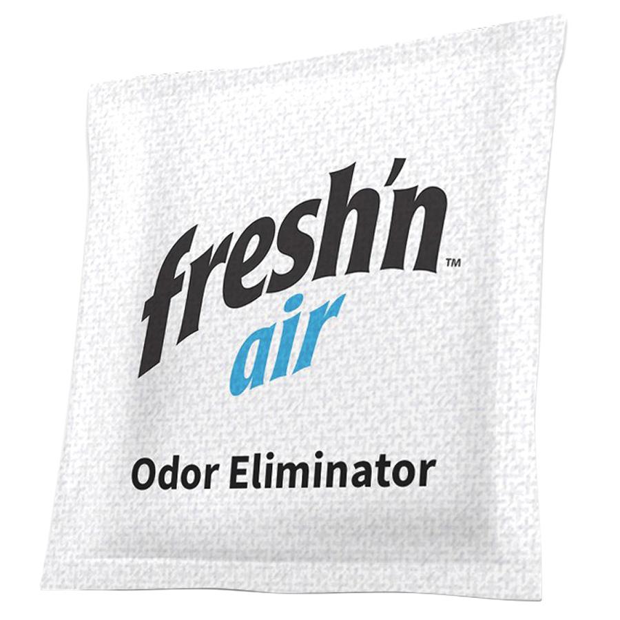 Bath Exhaust Fan Grille Odor Eliminator