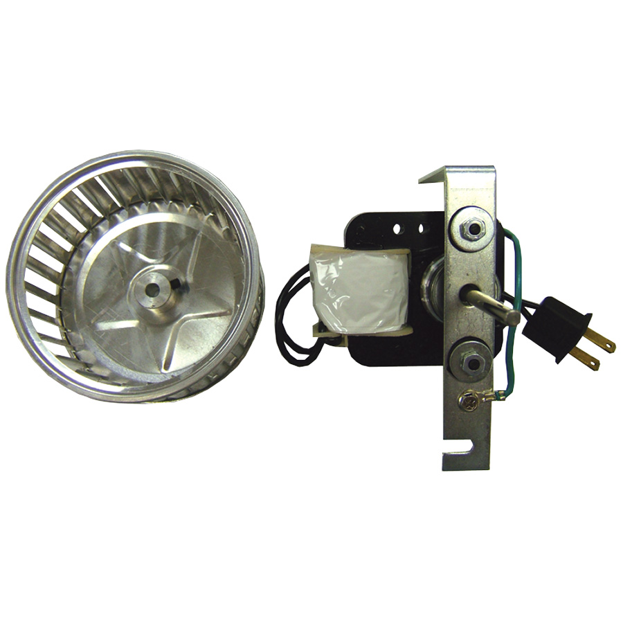 Bath Exhaust Fan Motor Kit Replaces NuTone K5894 and K5895
