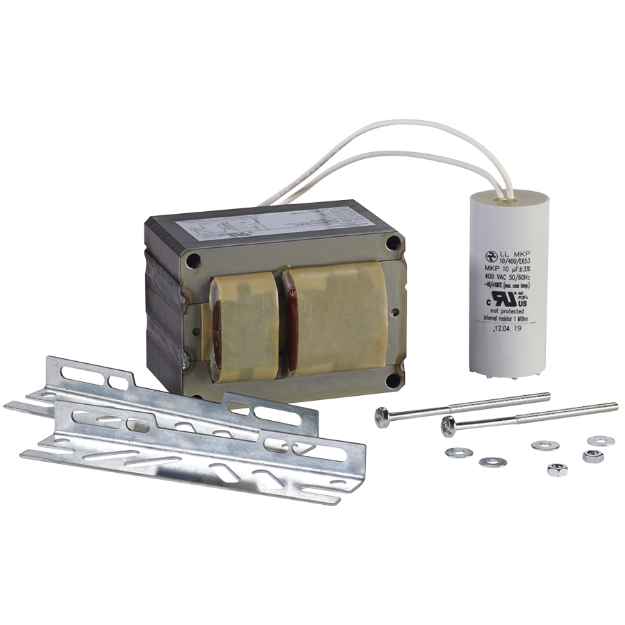 175W Metal Halide Ballast and Igniter Kit