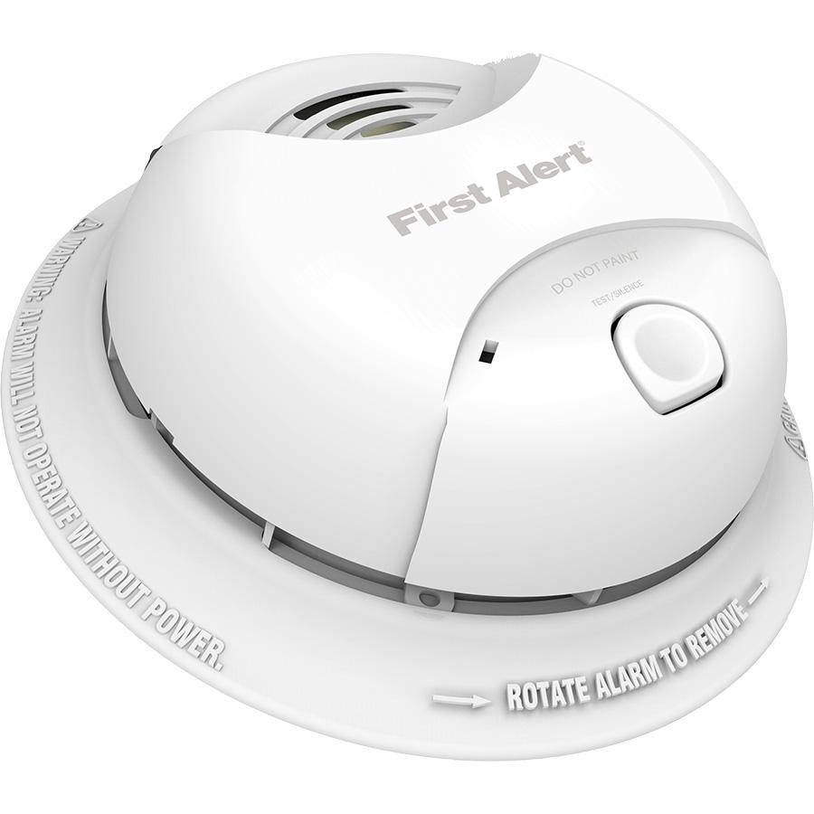BRK Smoke Alarm with 10-Year Sealed Battery BRK SA350B