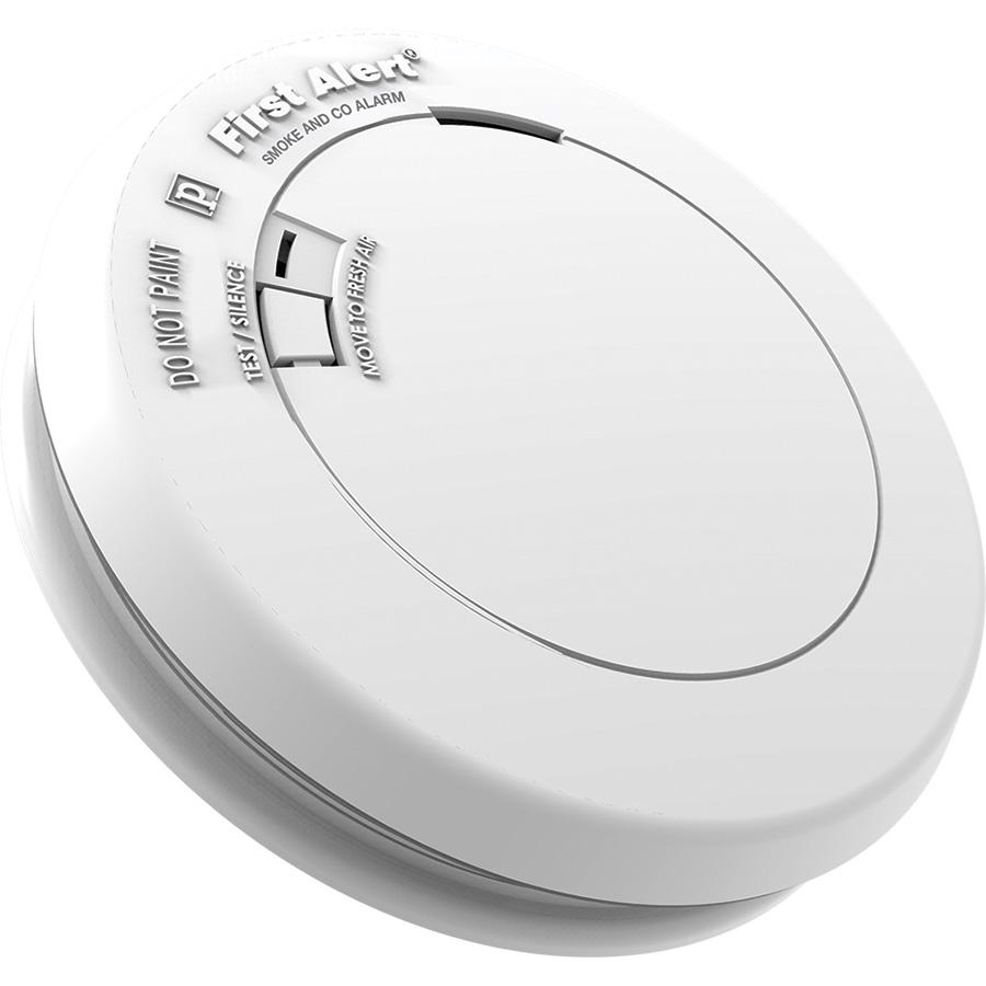 BRK Carbon Monoxide (CO)/Smoke Alarm BRK PRC710B