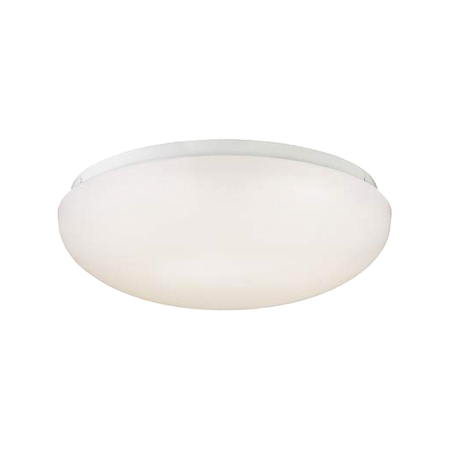 "11"" LED Round Cloud Ceiling Fixture"