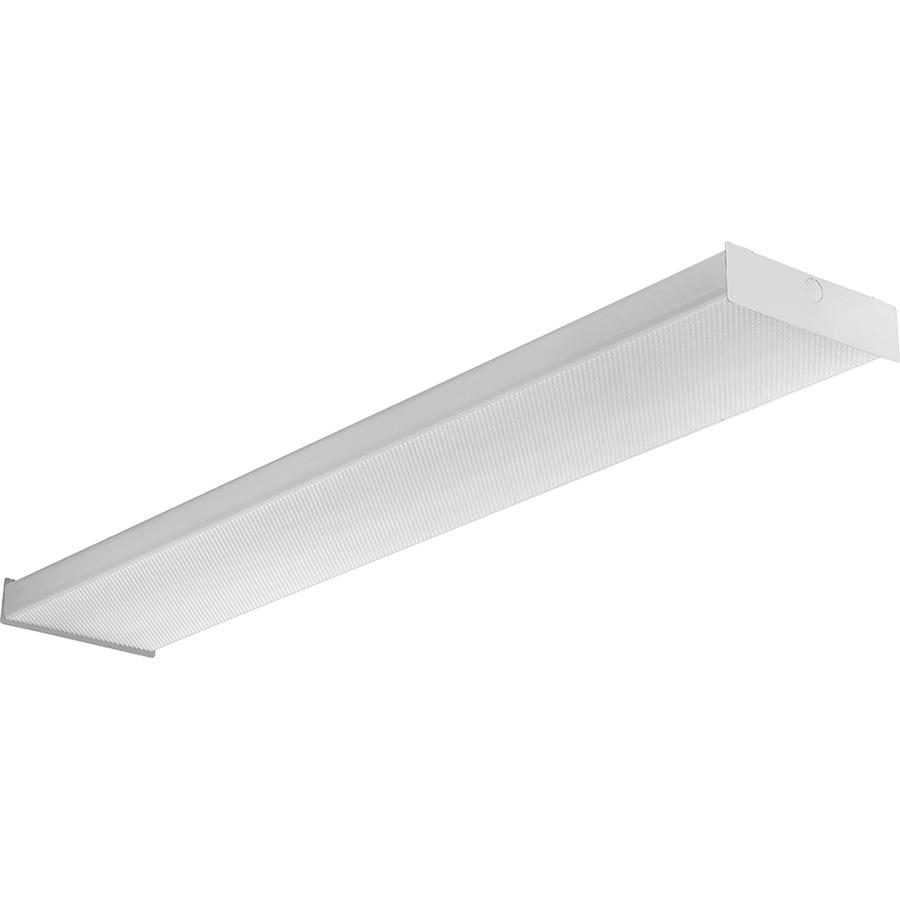 4' LED Ceiling Fixture