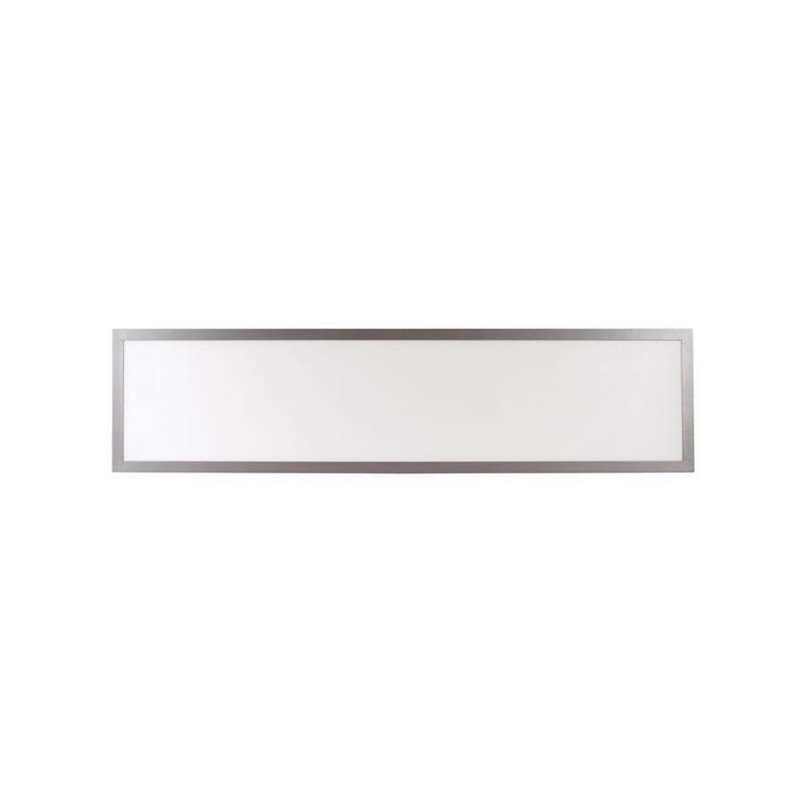 1' x 4' LED Flat-Panel Fixture