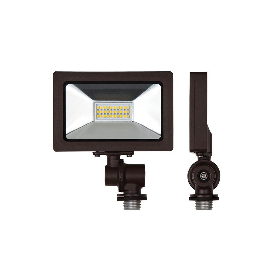 10W Ultra-Slim LED Flood Light