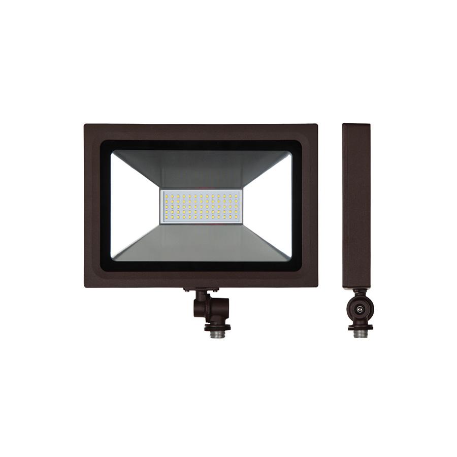 50W Ultra-Slim LED Flood Light