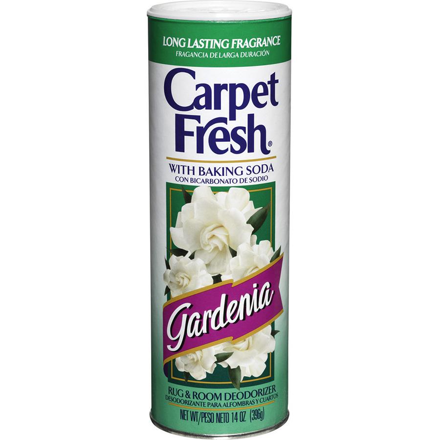 Carpet Fresh Gardenia Rug & Room Carpet Deodorizer
