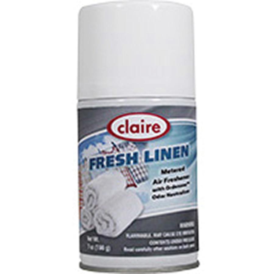 Claire Dispenser Refills Fresh Linen
