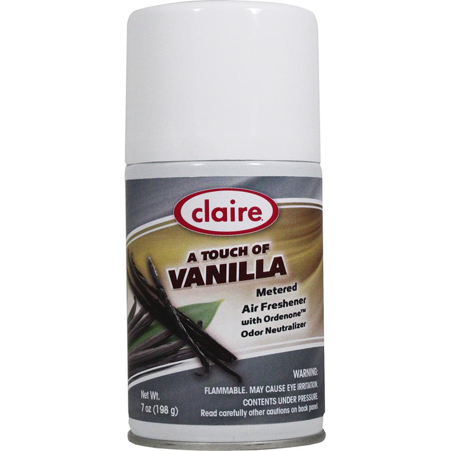 Claire Dispenser Refills Vanilla