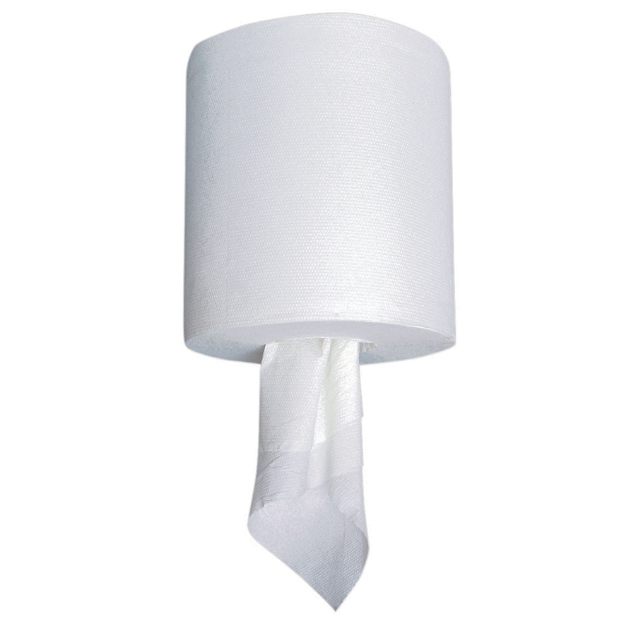 Center Pull Roll Paper Towels 600 Sheet Center-Pull Roll