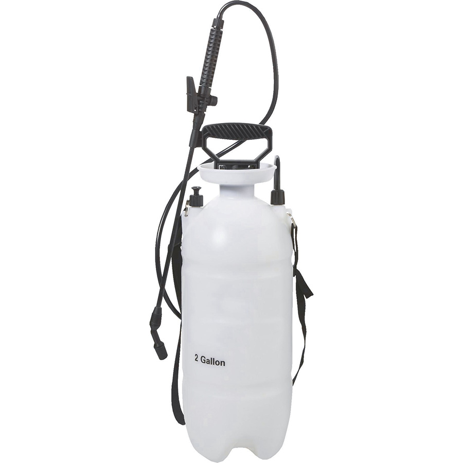 2 Gallon Poly Pressure Sprayer