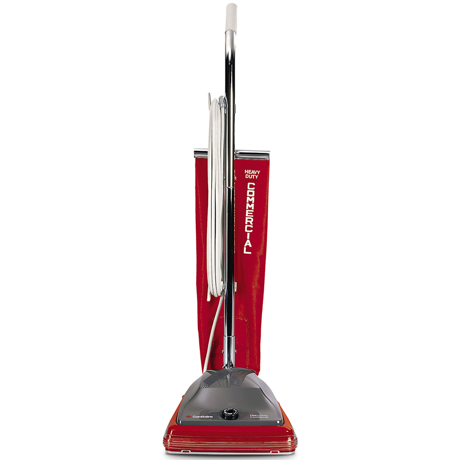 "Bissell 12"" Commercial Upright Vacuum"