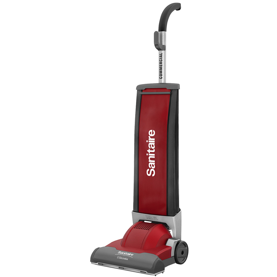 "Bissell 13"" Commercial Upright Vacuum"