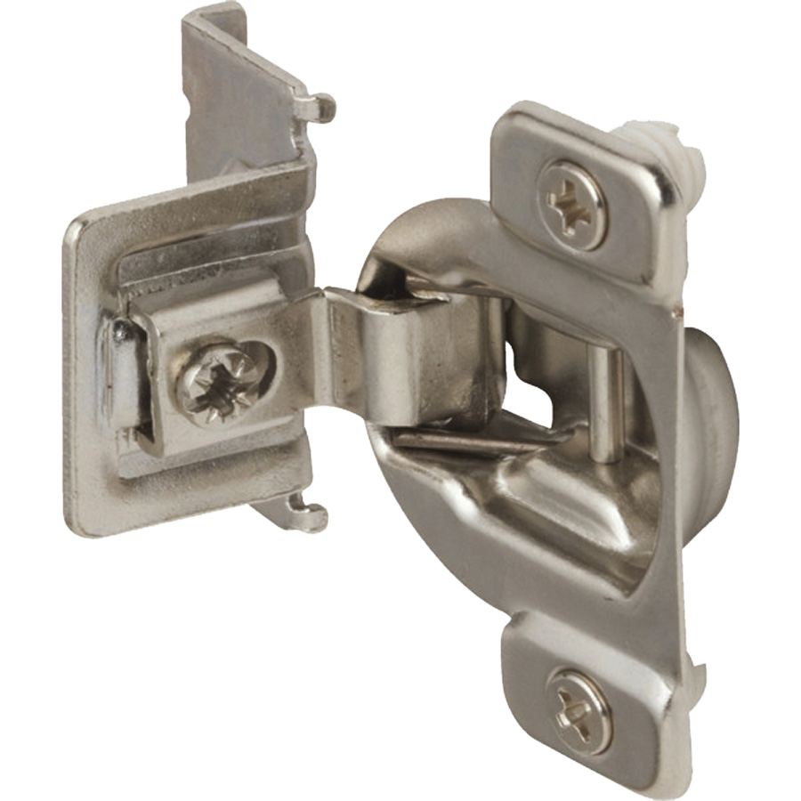 "1/2"" Overlay Concealed Hinges Euro Style"
