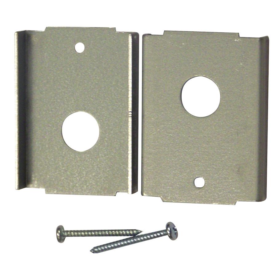 """Bifold Door Repair Bracket 1-1/8"""" Door"""