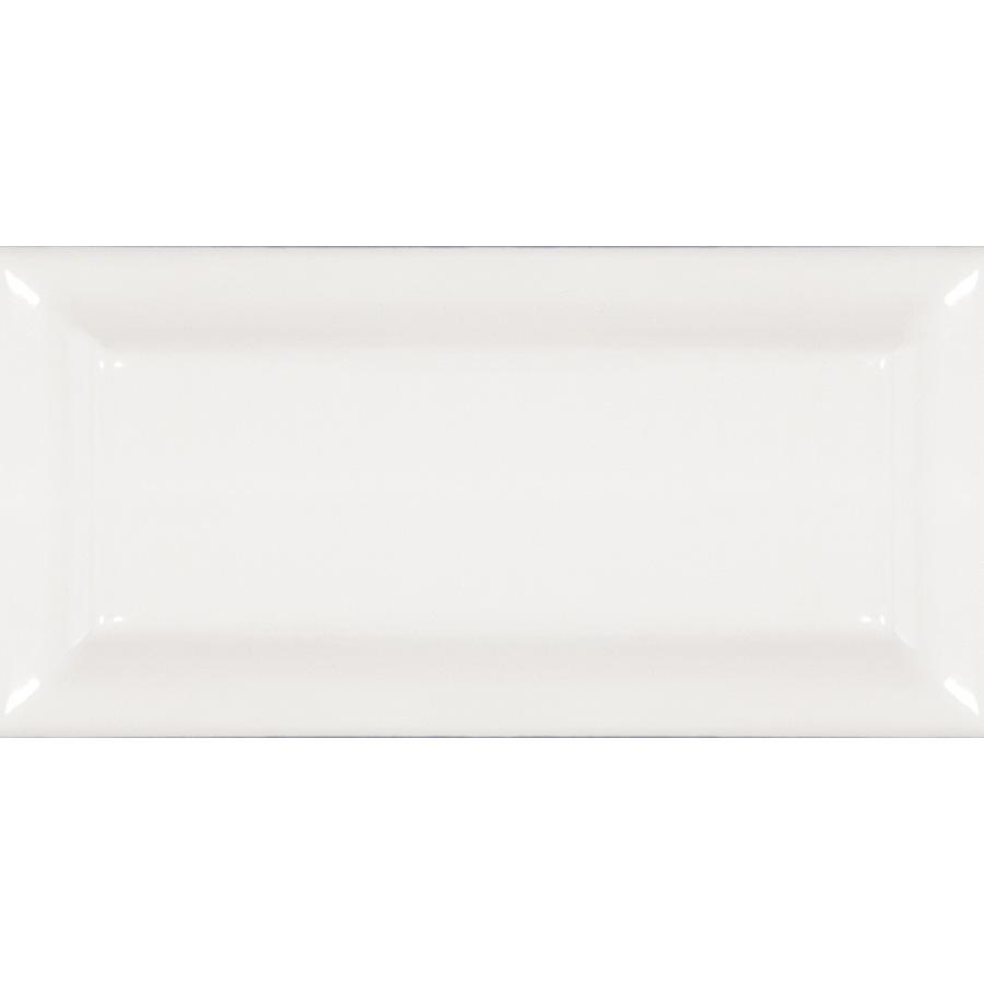 "Ceramic Subway Tile White Glazed 3"" x 6"""