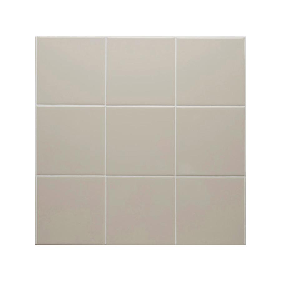 "Ceramic Square Tile Canvas 6"" x 6"" Canvas"