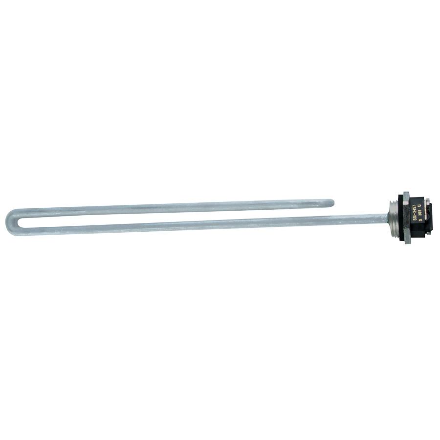 4500 Watt Low-Density Screw-In Water Heater Element