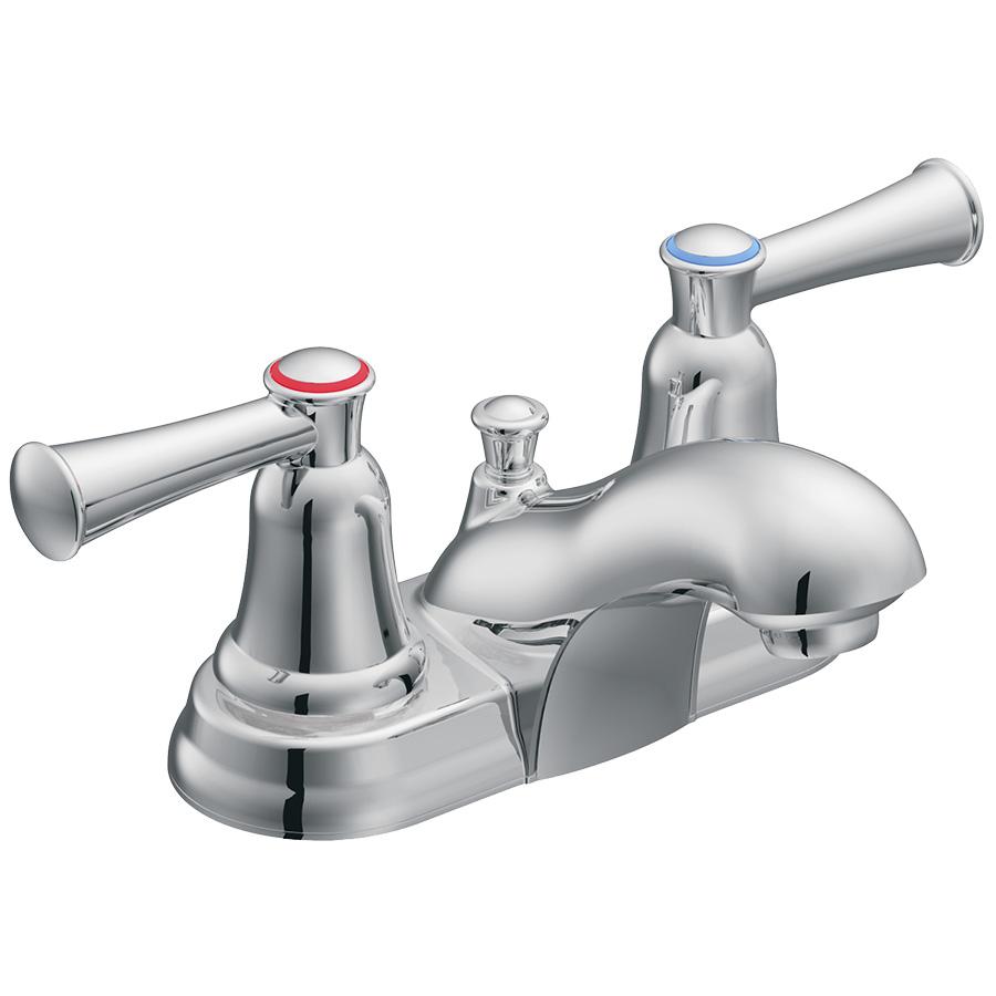 CFG Capstone Chrome Lavatory Faucet
