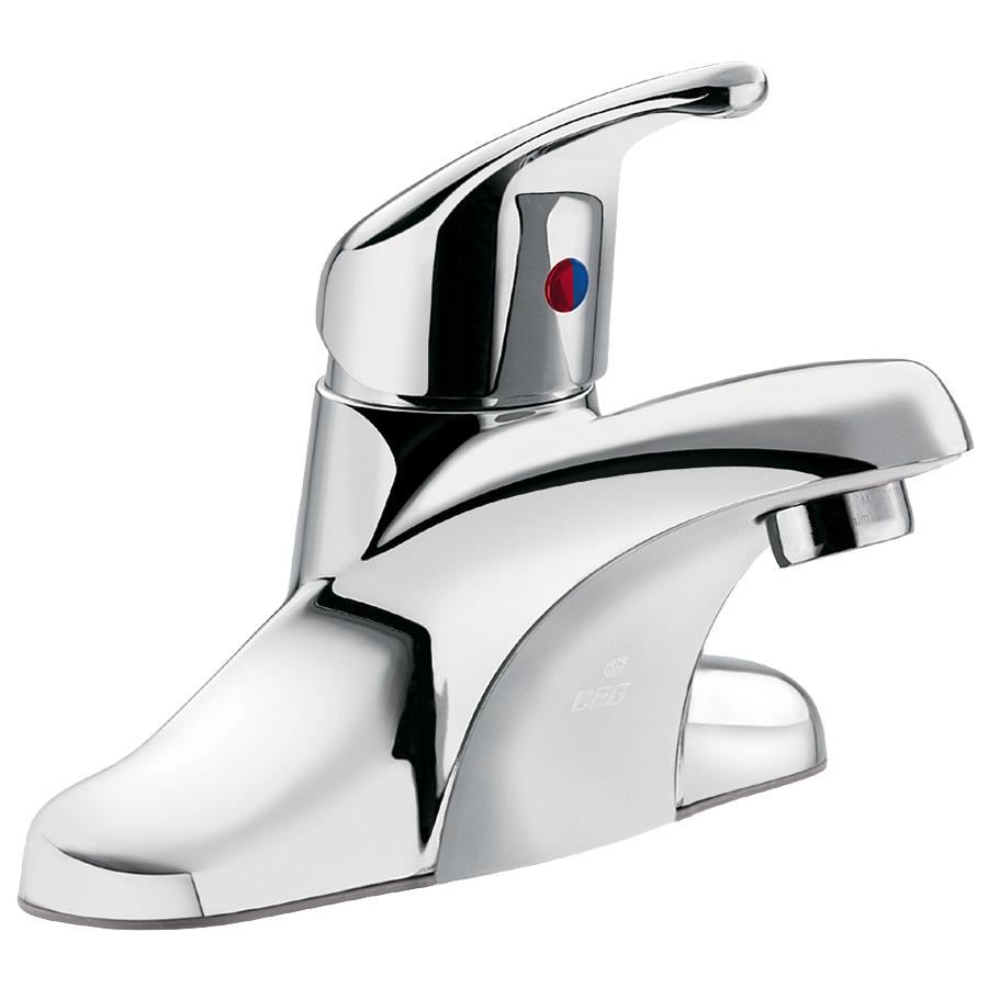 CFG Cornerstone Chrome Lavatory Faucet