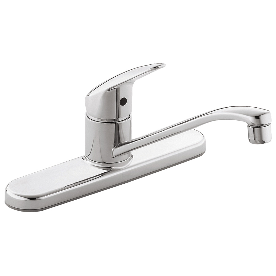 CFG Cornerstone Chrome Kitchen Faucet