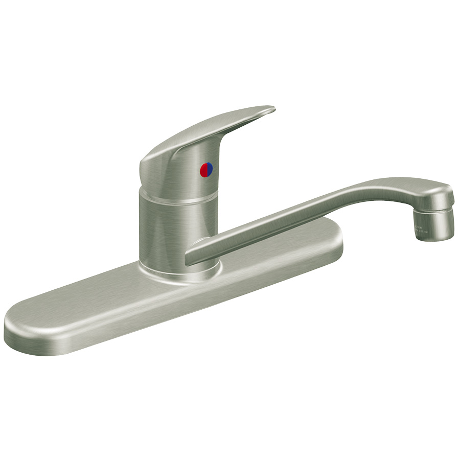 CFG Cornerstone Stainless Kitchen Faucet
