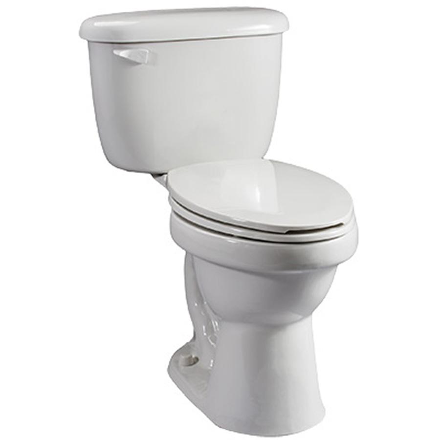 Briggs 1.28 GPF Toilet-In-A-Box ADA Elongated Bowl