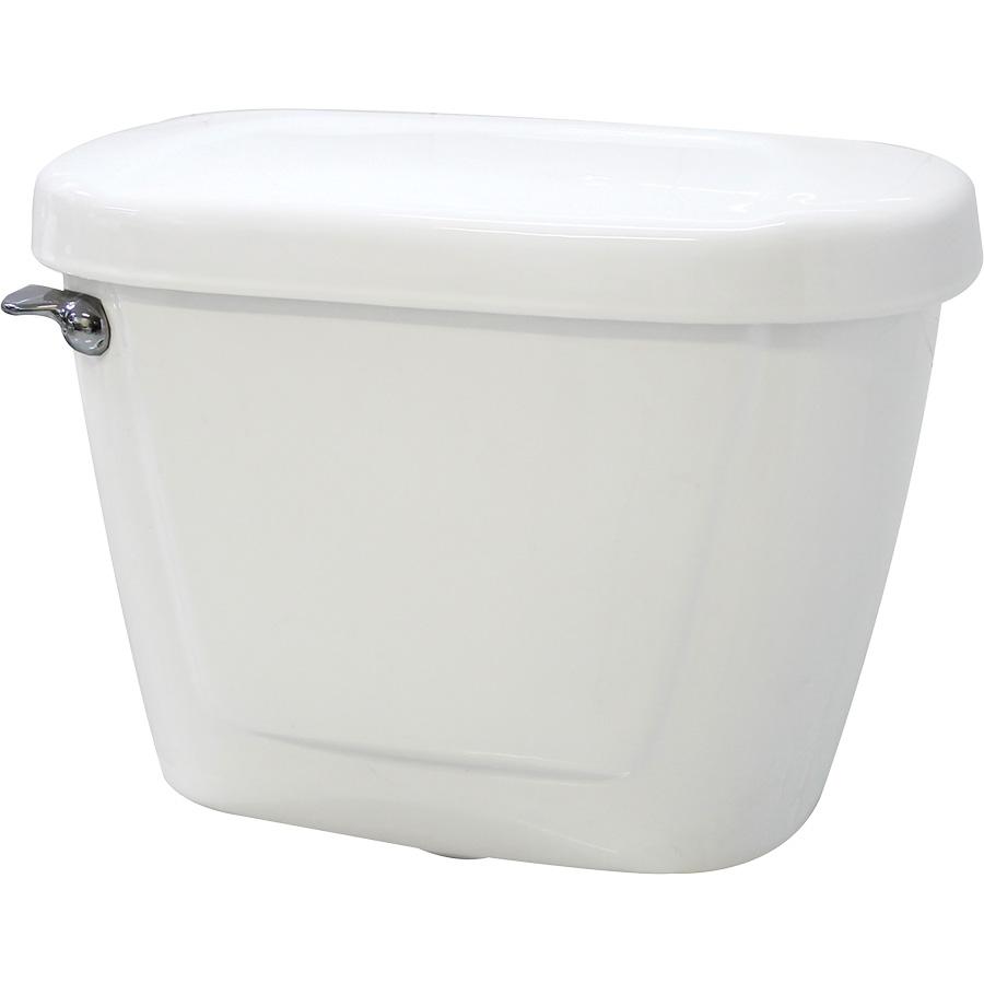 Cato 1.28 GPF Toilet Tank White