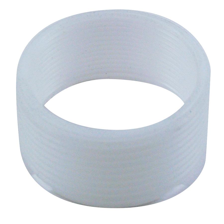 "1-7/8"" Coarse To 1-5/8"" Fine Thread PVC Bushing"