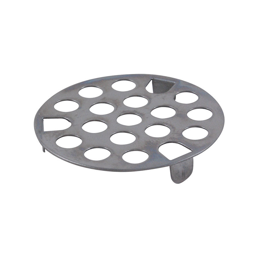 "1-5/8"" Snap-In Tub Strainer Chrome"