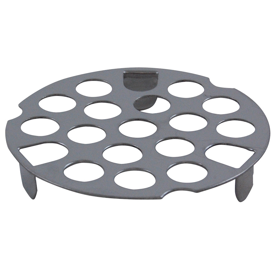 "1-7/8"" Snap-In Tub Strainer Chrome"