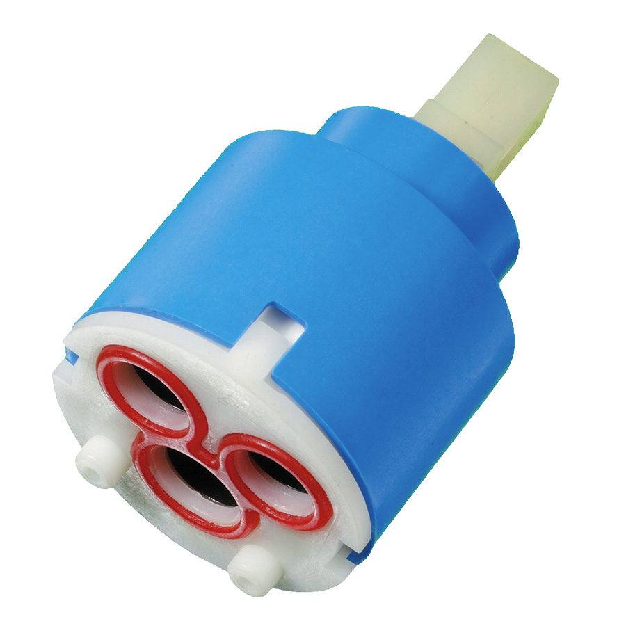 CFG Genuine Single-Handle Cartridge Blue