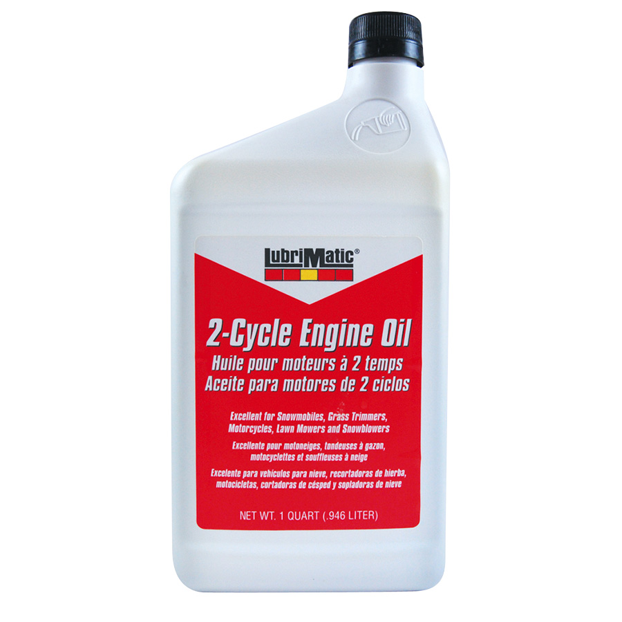 2-Cycle Engine Oil Quart