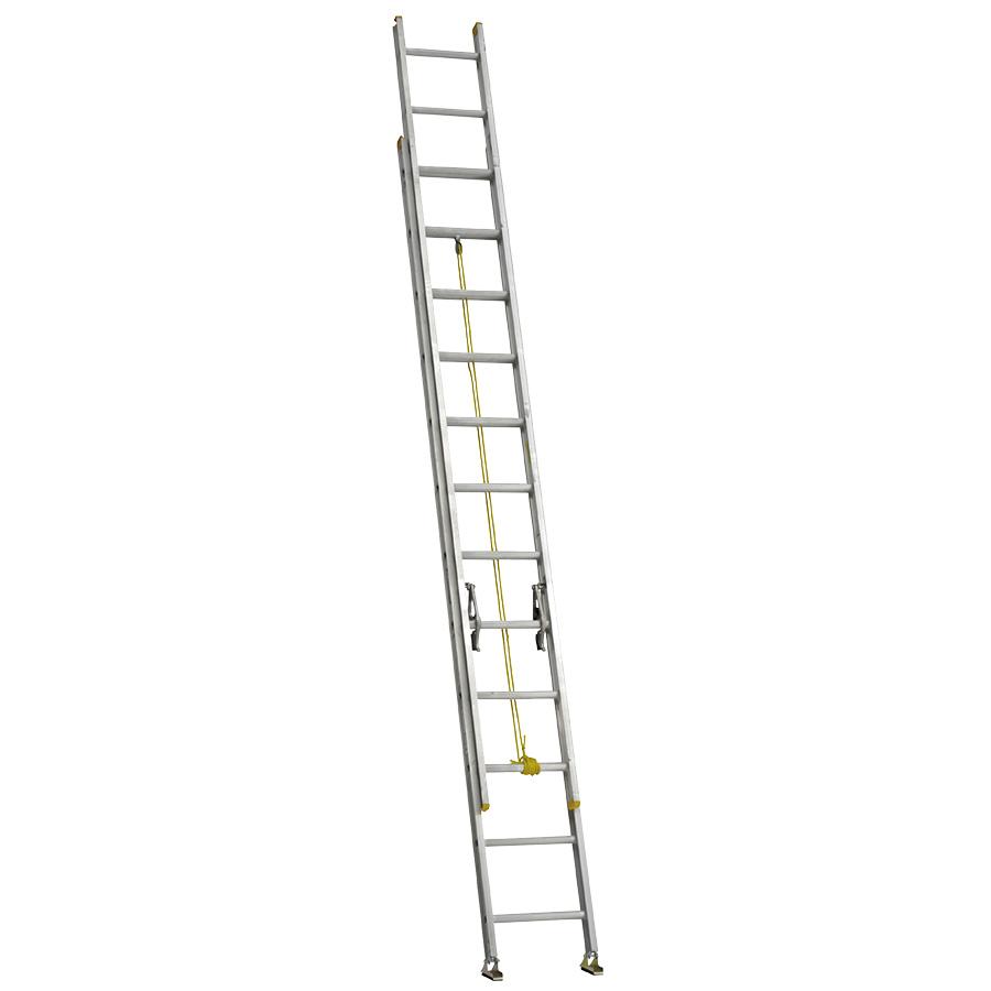 Aluminum Extension Ladder 16 Ft