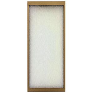 MERV 4 Disposable Air Filter 10 x 24 x 1