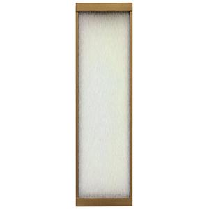MERV 4 Disposable Air Filter 10 x 36 x 1