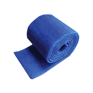 """Permaire Filter Service Roll 25"""" x 30 Ft x 1"""""""