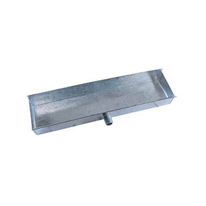 Drain Pan for Chinook and Magna Flow Air Handler